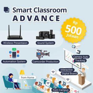 TOPOLOGY ADVANCE_SMART_CLASSROOM_feature